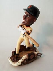 Barry Bonds 2004 All Star Bobblehead San Fransisco Sf Giants New Rare Limited