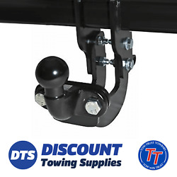 Tow-trust Fixed Flange