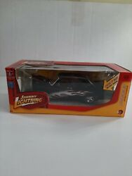 Johnny Lightning Muscle Cars Limited Ed. 124 Die Cast 1964 Ford Thunderbolt R28