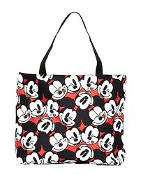 Disney Tote Bag Purse Mickey Mouse Tote Bag $13.87