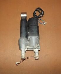 2016 25 Hp Df25 Power Trim Unit 48000-94l01 2015 And Up 25-30 Hp