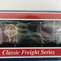 New Williams By Bachmann 47074pm 2011 Ttos Convention Car O Scale Sealed