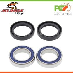 All Balls Front Wheel Bearing Kit For Gas-gas Ec200 Ohlins 200cc 2004-2005