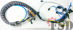 Abb 3hac3509-1 Robot Irb6400 Lower Cable Harness Exchange