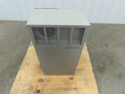 Pfannenberg 13385436251 Air Conditioner Dts 3141 Series 460v For Enclosures