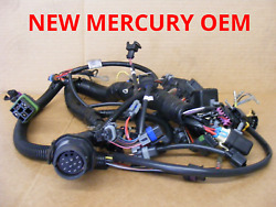 New Mercury 90-115-125 Optimax Wire Harness Engine Cable 896264t03 880190a08