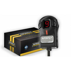 Sprint Booster Sbmi0003s - Mini Manual And Auto V3 Electronic Throttle Control