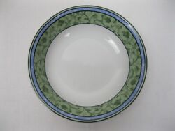 Wedgwood Home Watercolour Discontinued Fine China Cereal Bowl Qty Avl