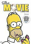 The Simpsons Movie Dvd, 2007, Canadian Widescreen