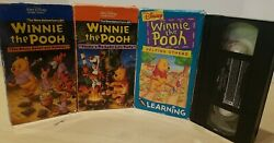 The New Adventures Of Winnie The Pooh Helping Others Learning Season Of Giving