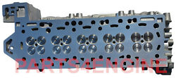 Cylinder Head 30777365-013 For Volvo 2.0 D3 D4 And 2.4 D5 Without Exchange