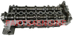 Complete Cylinder Head 30777365-013 Volvo 2.0 D3 D4 And 2.4 D5 Without Exchange