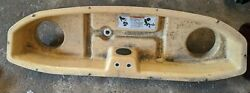 Yamaha Xr1800 Xr 1800 Rear Deck Hatch Access Cover Clean Out Plug Tray 2000
