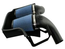 Afe 54-11472 Magnum Force Stage-2 Pro 5r Intake For 07-2010 Bmw 335i E90 E92 E93