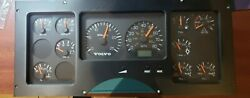 Volvo Wiat Brand New Dashboard Instrument Cluster For Sale