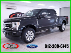 2020 Ford F 250 Platinum $82195.00