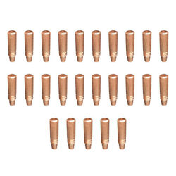 25-pk 206186 .035 .030al Contact Tips For Miller Fastip Spoolmatic 15a 30a Pro