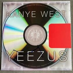 Kanye West Signed Autograph Vinyl Album Record - Yeezus College Dropout Ye