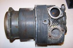 Lycoming 0-320 Cylinder Valve Assembly P/n Lw15318 Serviceable Part Tag ///