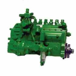Remanufactured Fuel Injection Pump Compatible With John Deere 985 4640 Ar105616