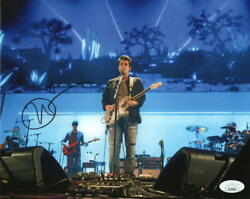 John Mayer Signed Autograph 8x10 Photo - Room For Squares, Dead And Company Jsa