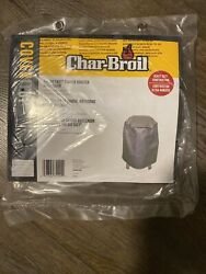 New Char-broil Tru Infrared The Big Easy Smoker Roaster Grill Cover