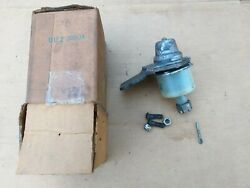 Nos Genuine Ford 71-73 Pinto Lower Ball Joint D1fz-3050-a