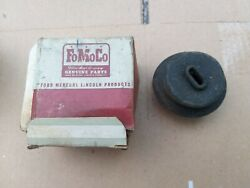 Ford Oem Power Divider Differential Lockout Lever Boot Heavy Trucks 50s 60s 70s