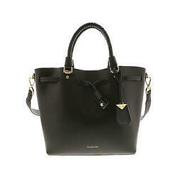 Michael Kors Blakely Leather Bucket Bag Satchel $398 CUSTOMER RETURNS $79.00