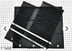 Wolf Outdoor Bbq Grill Grate Replacement Set - Genuine - New - 817723
