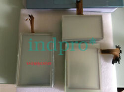 1 Pc Brand New T09.00663.03 Touch Screen Glass For Kienzle Systems Free Shipping