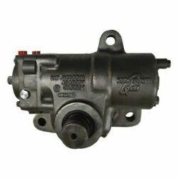 Power Steering Gear Box Replaces Tas65024 New No Core