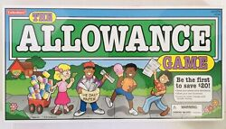 Lakeshore The Allowance Game Lc1279 733 Save 20 To Win