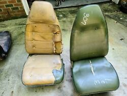 1968/1969 Dodge Charger Seats