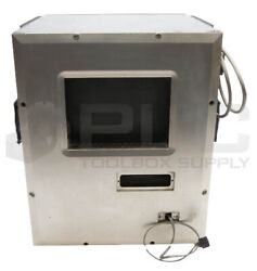 Unico 309-638 Industrial Computer And Display Module Screen 7 X 5
