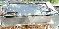 Used Sl60 Cross Fire Aggregate Placer Unit For Skid Steer/bobcat