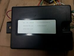 Sea Doo Mpem Module Computer 1996 Gsx Late Revision Only 278001137