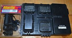 Sea Doo Mpem Module Computer For 1998 Gsx Gtx Only With Dess Key. 278-001-558
