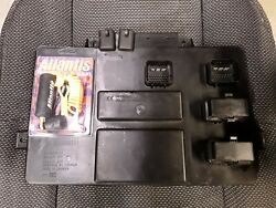 Sea Doo Mpem Module Computer 1998 And 2000 Sportster Boat Single 717cc 204470179