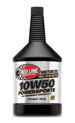 Red Line 0w40