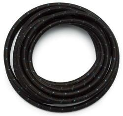Russell Performance -6 An Proclassic Black Hose Pre-packaged 50 Foot Roll - Ru