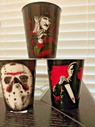Horror Shot Glasses $10.00