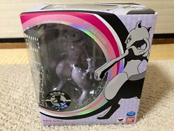 D-arts Mewtwo Pokemon S.h. Figuarts Bandai Figure From Japan