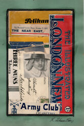 Schwitters, Attrib, Pair Of Collages, German Well Listed, Signed Lr