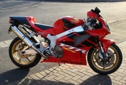 Honda Vtr1000 Sp2 Rvt1000r Rc51 Performance Road Legal /race Motorbike Exhausts