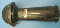 New Old Stock Sparton Model 116 Horn 6 Volt Excellent Condition