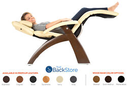 New Human Touch Pc-610 Omni-motion Supreme Zero Gravity Perfect Chair Recliner