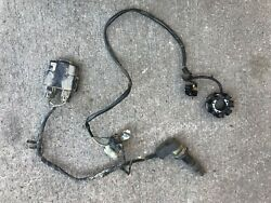 04 05 06 07 Honda Crf250r Ignition Stator Electrical Module Cdi Wire Harness