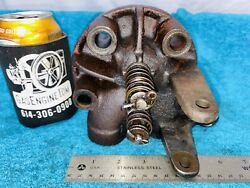 Head For 1 1/2 - 2 Hp Hercules Economy Jaeger Arco Hit Miss Gas Engine Antique