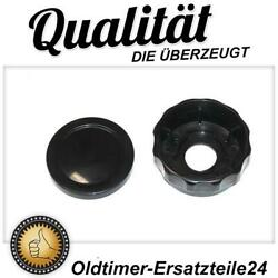 Rotary Wheel Handwheel With Cap For Mercedes W111 Coupe And Cabriolet
